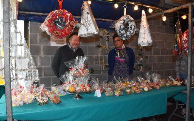 Kerstmarkt KRNSO