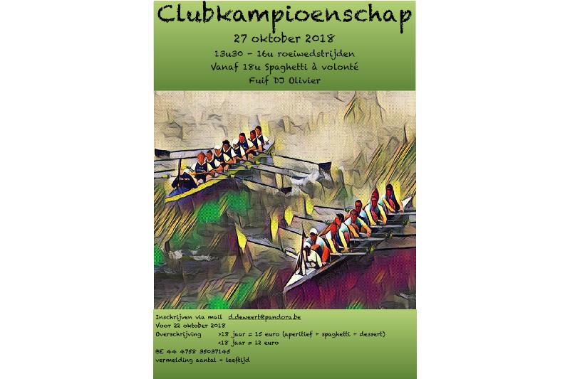 Clubkampioenschap