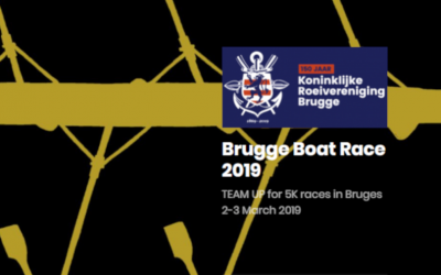 Brugge Boat Race