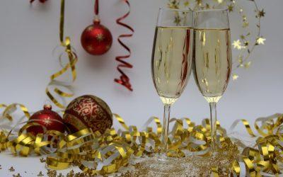 Nieuwjaarsreceptie en Botendoop