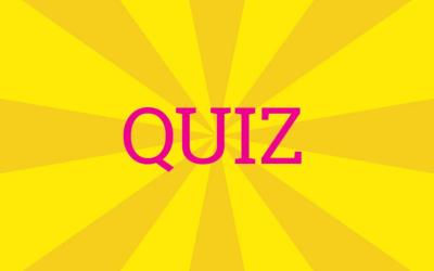 KRNSO Quiz